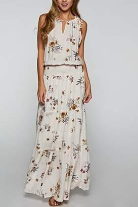 Love Stitch Lovestitch Halter Dress