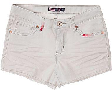 Levi's Kelly Cut-Off Shorts - Girls 4-6x