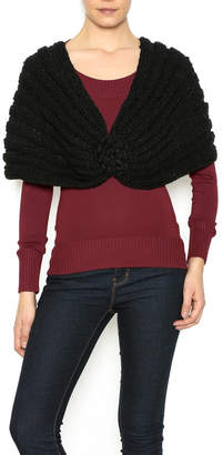 Made on Earth Knitted Shrug