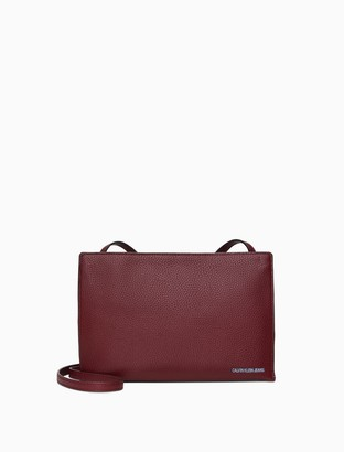 Calvin Klein ultra light strap pouch