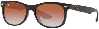 Ray-Ban Junior Sunglasses, RJ9052S New Wayfarer