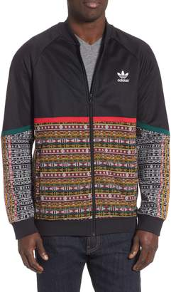adidas x Pharrell Williams Solar Hu Track Jacket