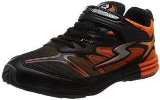 SuperStar (スーパースター) - [スーパースター] 運動靴 SS J742 ブラック ブラック 19 2E
