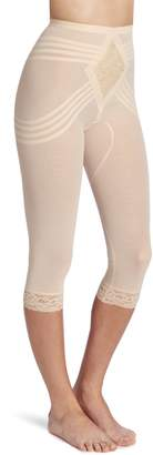 Rago Women's Capri Pant Liner - Shaper