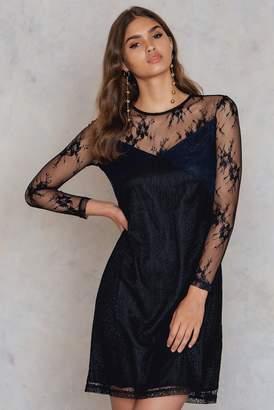 Samsoe & Samsoe Camilla LS Dress