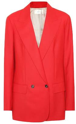 The Row Presner wool blazer