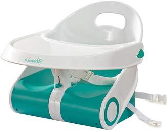 Summer Infant Sit 'n' Style Booster Seat