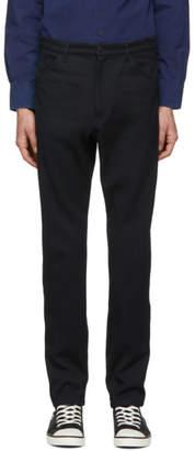 A.P.C. Navy Job Trousers