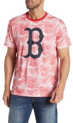 '47 MLB Boston Red Sox Aloha T-Shirt