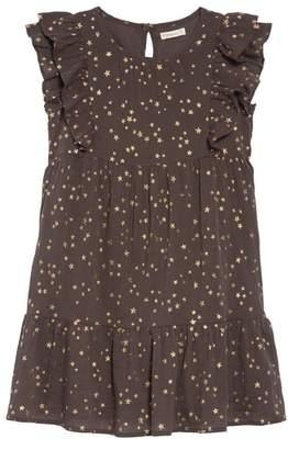 Ralph Lauren crewcuts by J.Crew Starscape Dress