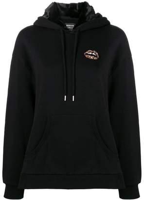 Markus Lupfer Evie hoodie