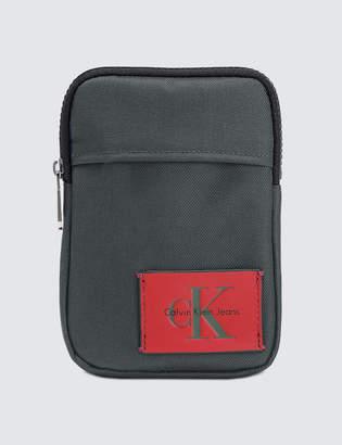 Calvin Klein Jeans Phone Crossbody Bag