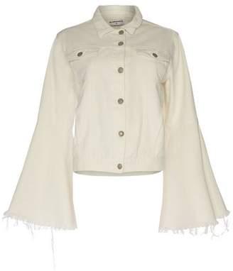 Glamorous **Flared Denim Jacket