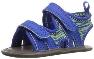 Natural Steps Lil Grayson Crib Shoe Sandal (Infant)