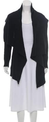 Ralph Lauren Black Label Lightweight Cashmere Cardigan