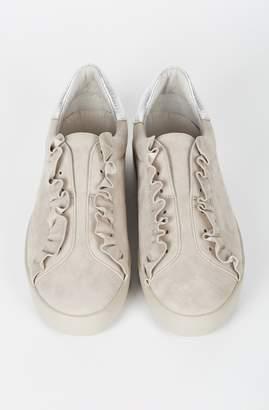 Joie Daw Suede Sneaker
