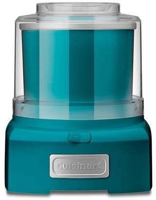 Cuisinart Aqua Ice Cream Maker