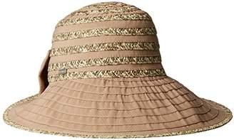 Betmar Women's Donna Sun Hat