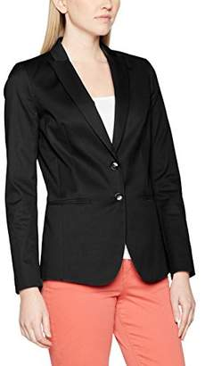 Benetton Women's Classic Slim Fit Suit Jacket(Size:48)