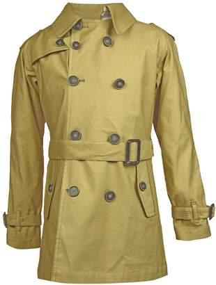 Isaac Mizrahi Trench Coat
