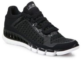 adidas by Stella McCartney Clima Cool Running Sneakers $150 thestylecure.com