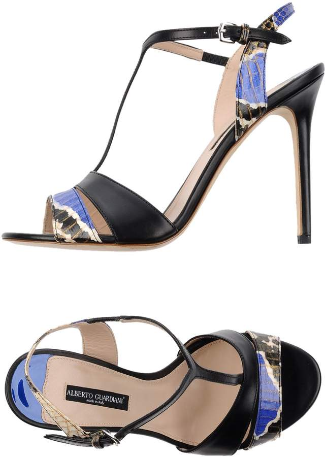 Alberto Guardiani Sandals - Item 44806556