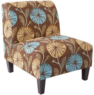 Office Star AVE SIX by Products Magnolia Accent Chair, Various Colors