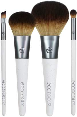 EcoTools On the Go Style Makeup Brush Set