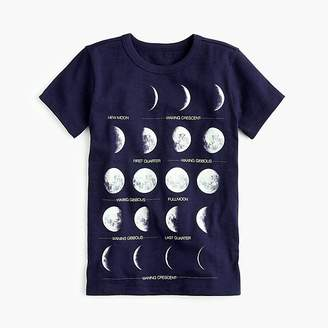 J.Crew Boys' moon T-shirt