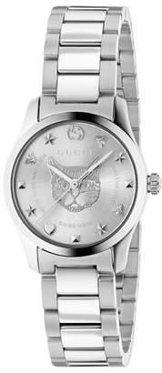 Gucci G-Timeless watch 27mm