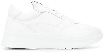 Filling Pieces classic low-top sneakers