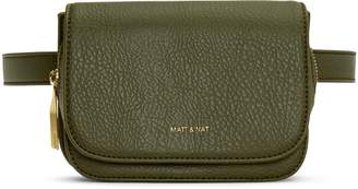 Matt & Nat PARK Waist Bag - Leaf