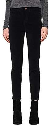 Esprit edc by Women's 117cc1b020 Trouser,W40/L32 (Manufacturer Size: 40/REG)