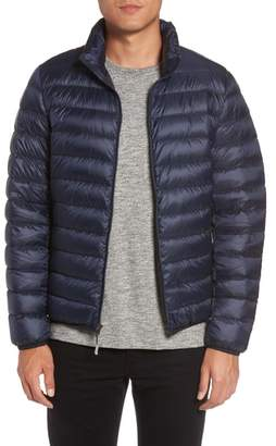 Tumi Pax Packable Quilted Jacket
