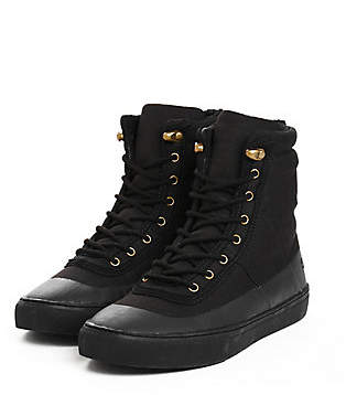 True Religion PHANTOM HIGH TOP LACE UP BOOT