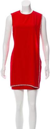 Ted Baker Embellished Mini Dress w/ Tags