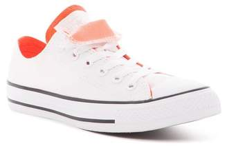 Converse Chuck Taylor All Star Double Tongue Oxford Sneaker (Women)