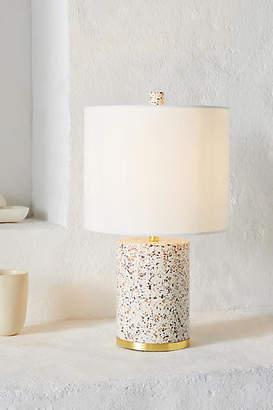 Anthropologie Elle Table Lamp Base