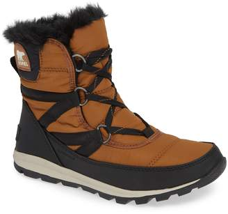 Sorel Whitney Snow Bootie