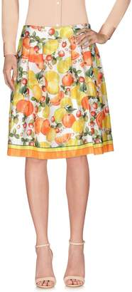 Miss Naory Knee length skirts - Item 35319232AX
