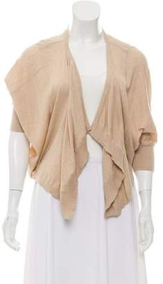 Autumn Cashmere Knit Long Sleeve Cardigan w/ Tags