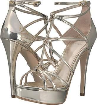 GUESS Women's KICO Heeled Sandal
