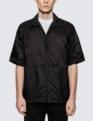 Prada S/S Zip Shirt