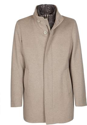Herno Layered Jacket