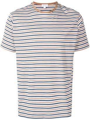 Sunspel classic striped T-shirt