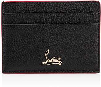 Christian Louboutin Kios Card Holder