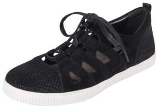 Earth Mulberry Sneaker
