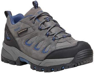 Propet Mens Ridgewalker Hiking Boots Flat Heel Lace-up