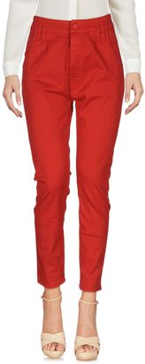 CYCLE Casual pants $74 thestylecure.com