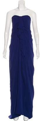 3.1 Phillip Lim Silk Evening Dress